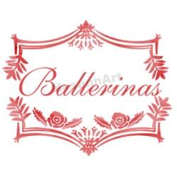 Ballerinas copy